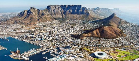 Meet Cape Town